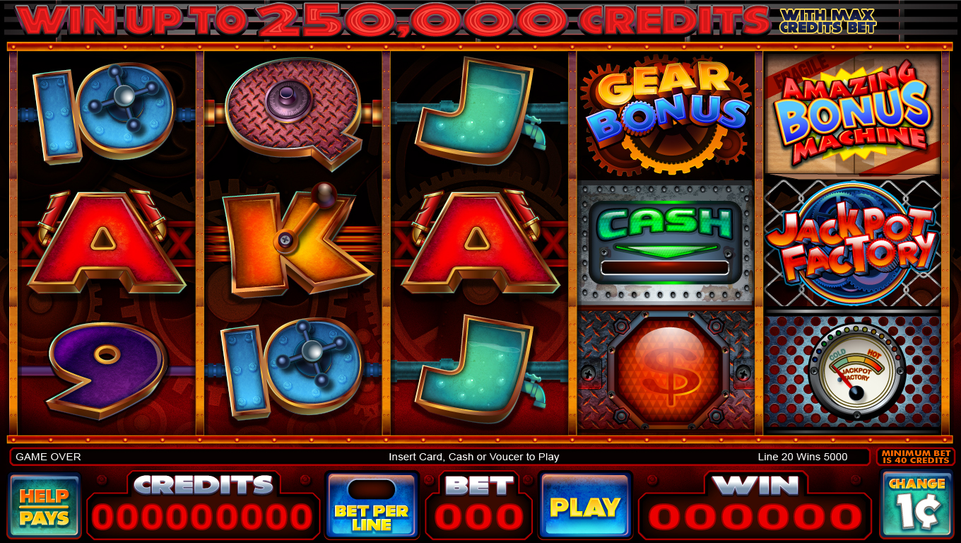 Casino game patented information on how to pick the hottest slot machines
