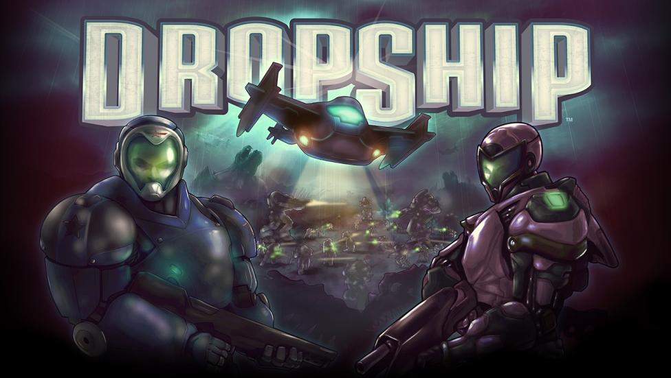 Splash_DropShip