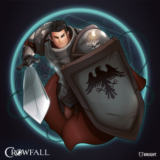 crowfall_knight_poster_by_perfectdork-d8k6g4n